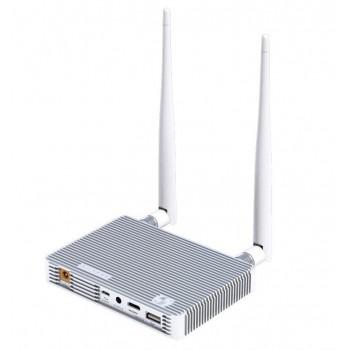 DJI Lightbridge 2,4 GHz Full HD FPV z telemetrią