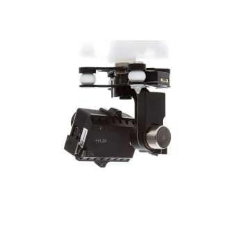Gimbal H3-3D