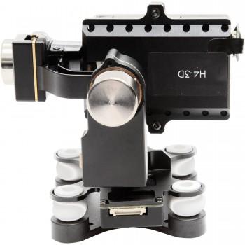 Gimbal H4-3D GoPro4 - NOWOŚĆ!