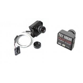 Kamerka 420TVL CCD NTSC - FatShark