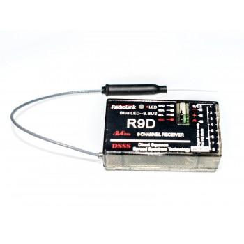 Odbiornik R9D Radiolink