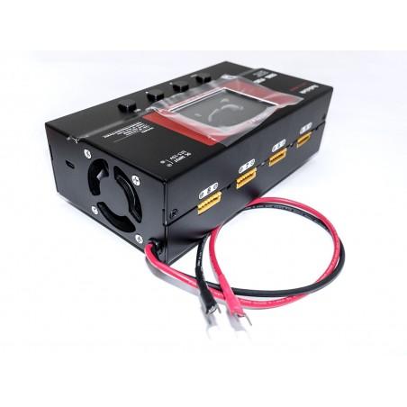 Ładowarka na 8 pakietów CB86-PLUS Radiolink