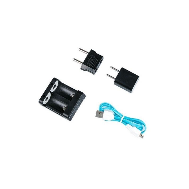 Ładowarka do gimbala ręcznego Feiyu G4 (na 2 baterie)