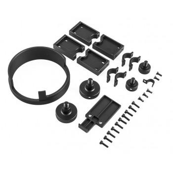 Zestaw montażowy aparat - Z15-GH4