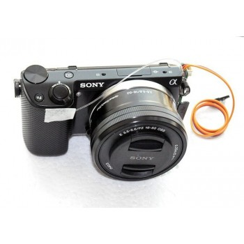 Konwer (Micro) HDMI - AV dla Sony i GoPro