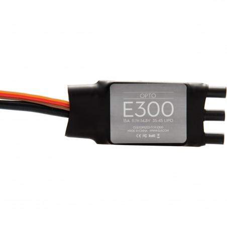 Regulator ESC 15A - E300