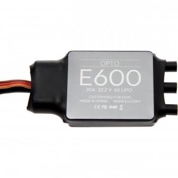 Regulator ESC 20A - E600