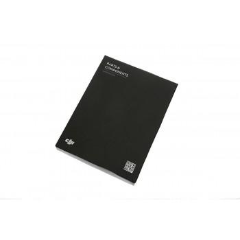 Osłona przeciwsłoneczna na Tablet - Phantom 3 i Inspire 1