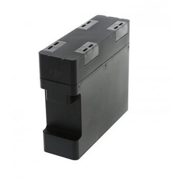 Rozdzielacz ładowarki do ładowania 4 baterii