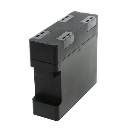 Rozdzielacz ładowarki do ładowania 4 baterii - 1