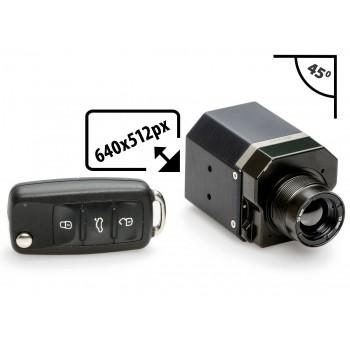 Kamera Termowizyjna Thermal Vision Light 640x512 Szeroki Kąt