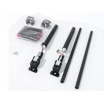 Podwozie składane elektrycznie DJI F550
