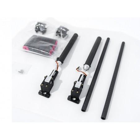 Podwozie składane elektrycznie DJI F550 - 1