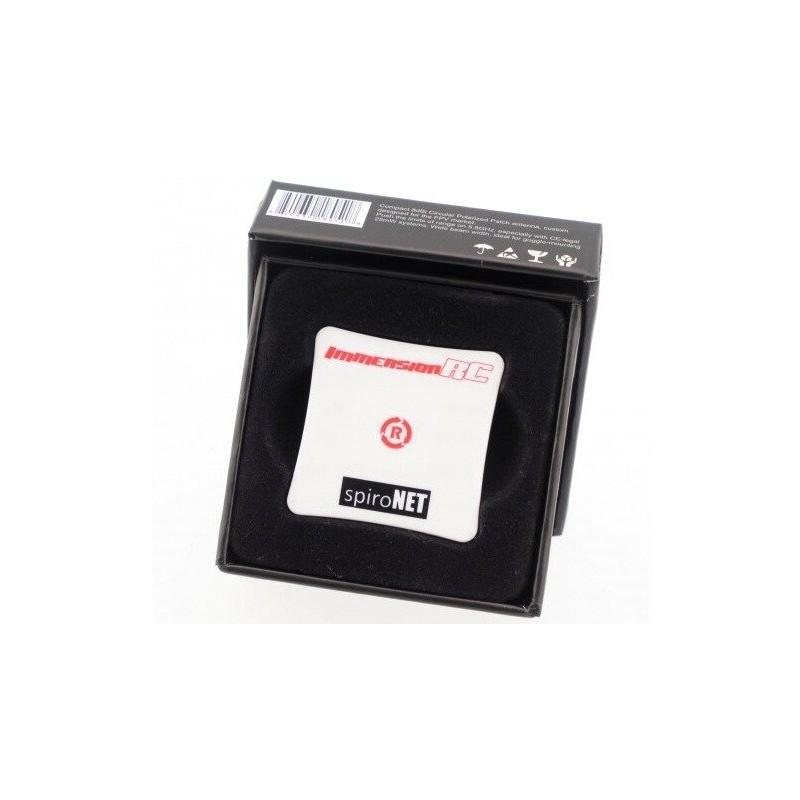 Antena Panelowa Mini SpiroNET Patch - 5.8GHz 8dBi RHCP