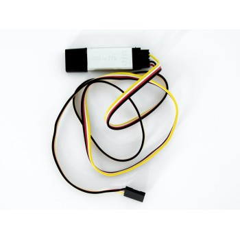 Kontroler Lotu FY-41AP OSD GPS Feiyu Tech - 3