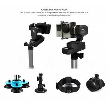 FeiyuTech WG dla kamer GoPro - 6