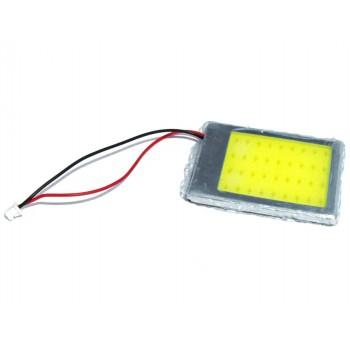 Duży LED światło zimne