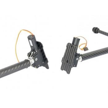 Podwozie elektrycznie składane TL65B44 (1 noga) - Tarot - 3