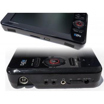 """Monitor LCD 7"""" LENCO TFT-725 - 2"""