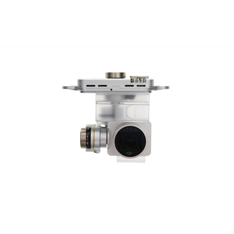 Gimbal kamera 4K - Phantom 3 PRO/ADV - 1