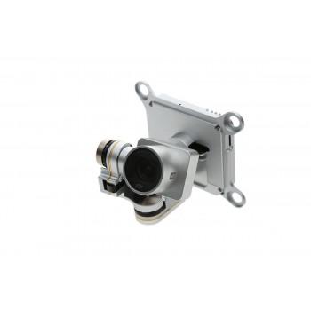 Gimbal kamera 2.7K - Phantom 3 PRO/ADV - 4