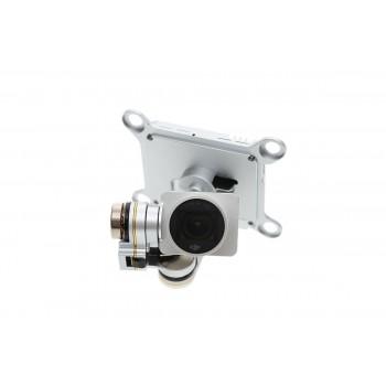 Gimbal kamera 2.7K - Phantom 3 PRO/ADV - 3