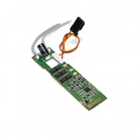 Regulator ESC Zielony - Phantom 1
