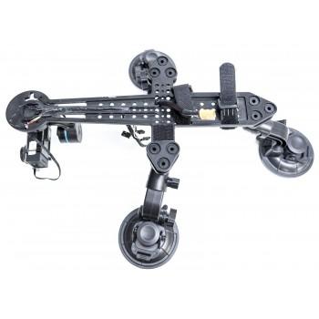 CarStab - Bezprzewodowy stabilizator samochodowy pod GoPro - 3