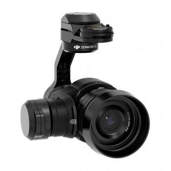 Gimbal kamera X5 4K - Inspire 1