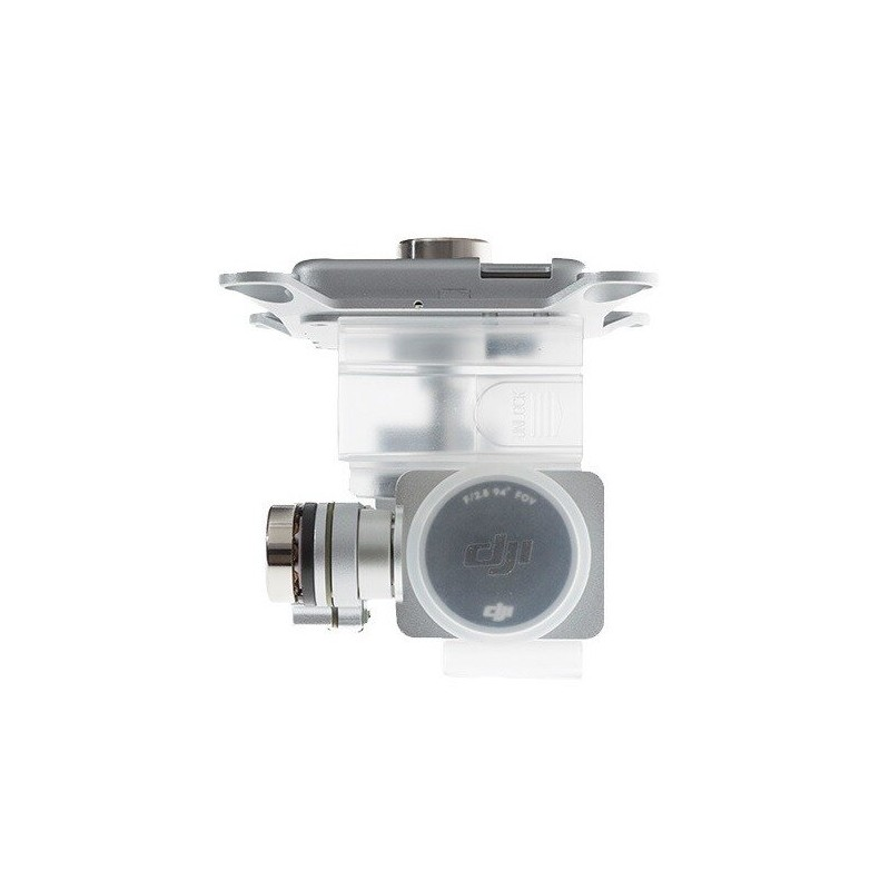 Gimbal kamera - Phantom 3 Standard