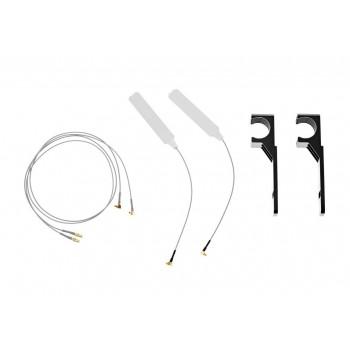 Zestaw przedłużenie anten + mocowanie - Lightbridge 2