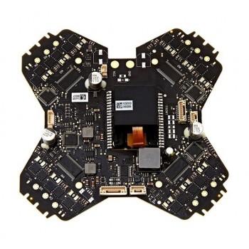 MC z zintegrowanymi regulatorami ESC V2 - Phantom 3