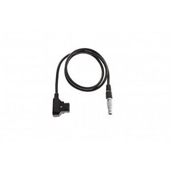 Kabel zasilający silnik (750mm) - DJI Focus