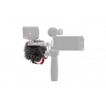 Mikrofon - Osmo