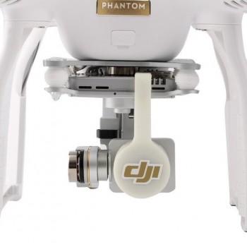 Osłona obiektywu kamery - Phantom 3
