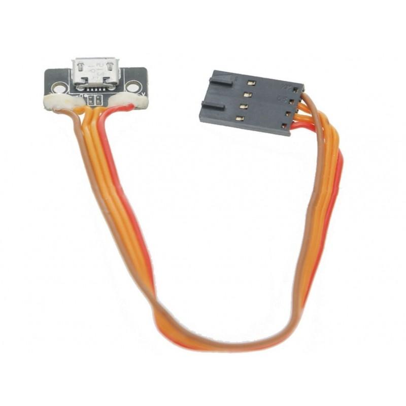 Port USB - Phantom 2