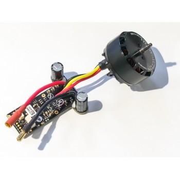Silnik zapasowy 3510 (CCW) - Inspire 1