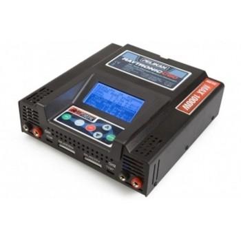 Ładowarka Raytronic C60 1000W 2x10A