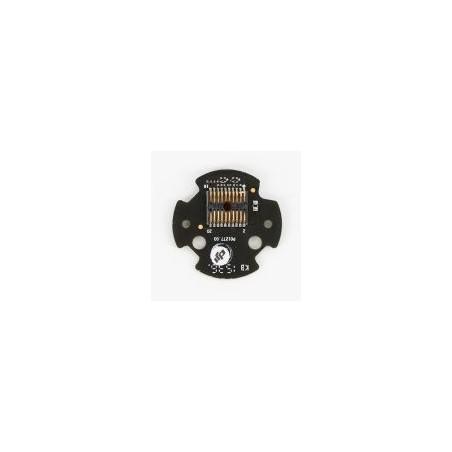 Quick connector board - Osmo