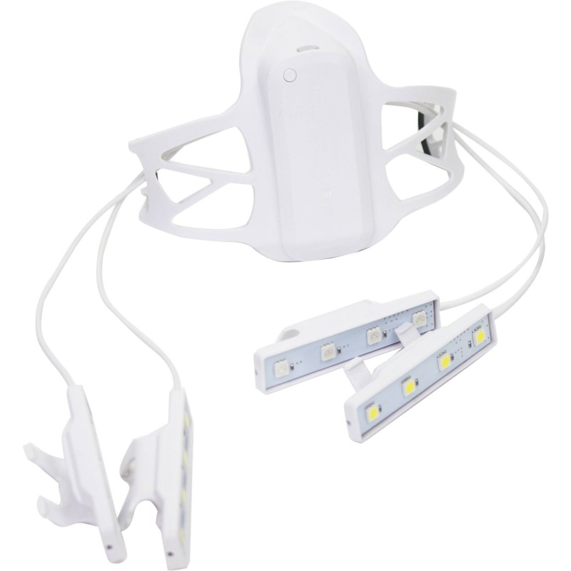 Oświetlenie LED do Phantom 3 - Polar Pro