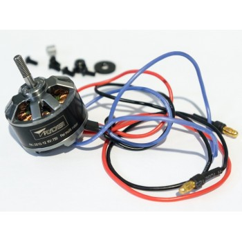 Brushless Motor KV750 2810-12