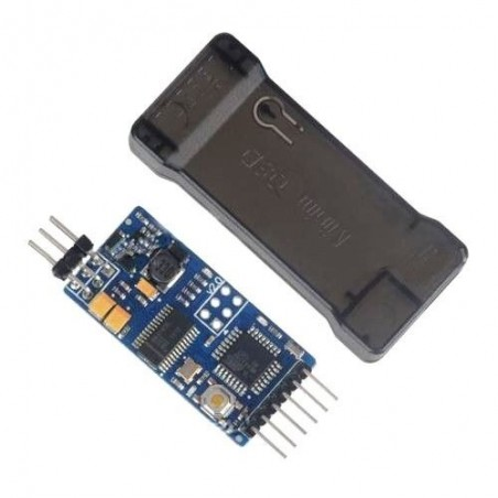 Mini OSD MAVLink V2.0 - kompatybilny z Pixhawk