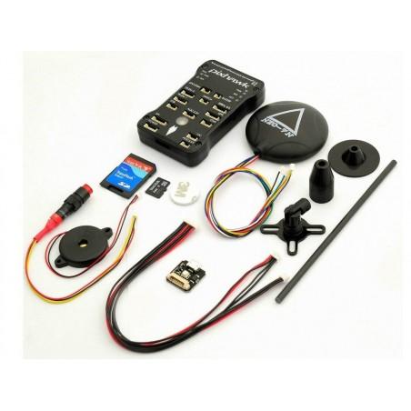 Kontroler lotu Pixhawk PX4 V2.4.5 + GPS NEO-7N
