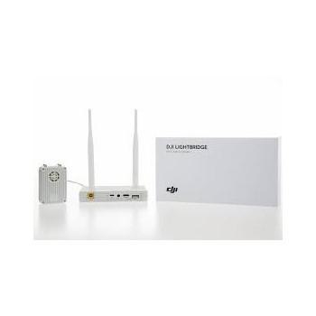Lightbridge 2,4 Ghz Full HD video downlink