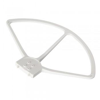Quick-mount prop guard-white - Phantom 3