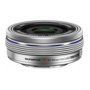 Obiektyw Olympus M.Zuiko ED 14-42mm f/3.5-5.6 EZ -