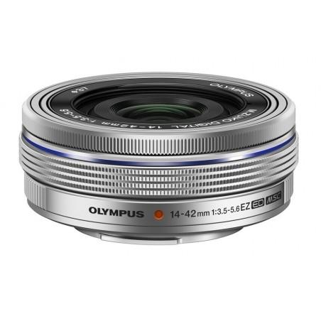 Obiektyw Olympus M.Zuiko ED 14-42mm f/3.5-5.6 EZ
