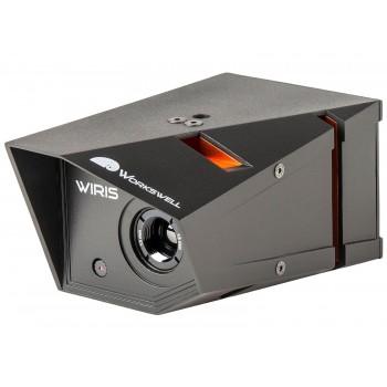 Profesjonalna Kamera termowizyjna WIRIS 640 z obiektywem 45 stopni