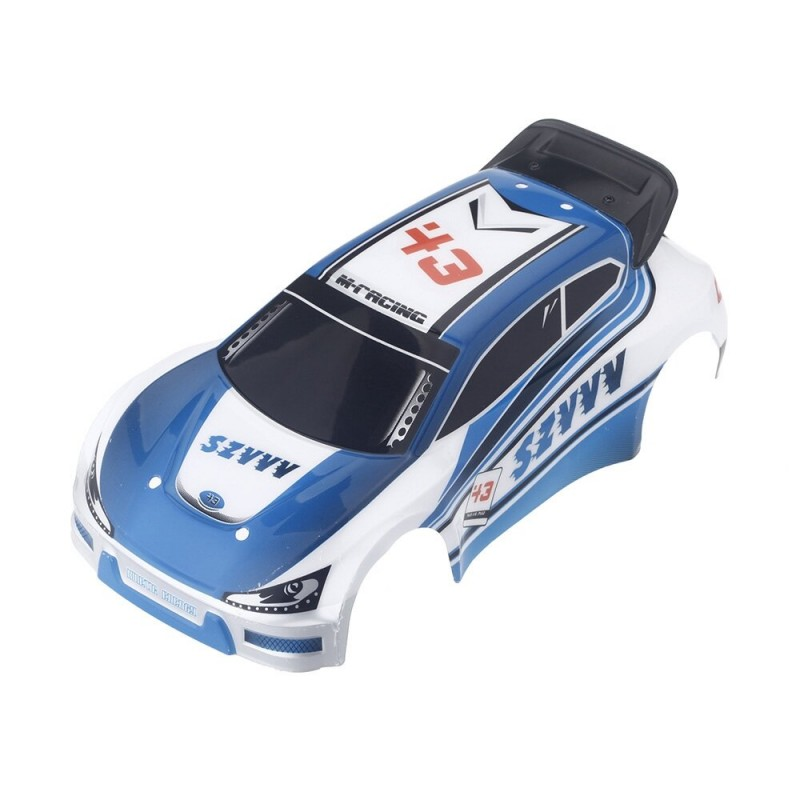 Karoseria dla samochodu WLToys (A949-60) - Niebieska