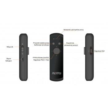 Remote Control RM-1 - PilotFly H2